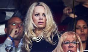 Chi è Helena Seger, la potentissima moglie di Zlatan Ibrahimovic ...