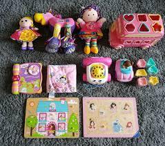 baby s toy bundle in york north