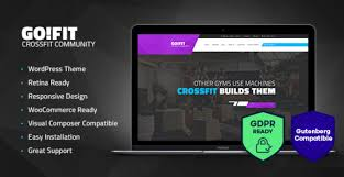 gofit fitness gym and crossfit