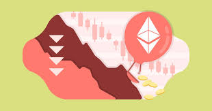 Ethereum Price Decrease | Ethereum cryptocurrency market pri… | Flickr