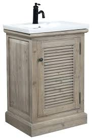 rustic bathroom sinks and faucets