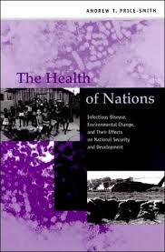 The Health of Nations   The MIT Press
