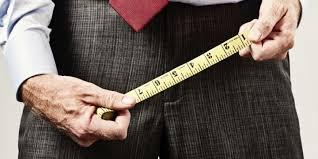 ما هو الحجم المتوسط للقضيب البشري أنا أصدق العلم