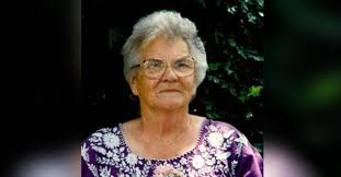 Addie Lee Winfrey Obituary - Visitation & Funeral Information