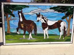 custom beautiful horses stallions