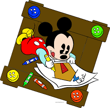 Cool Wallpaper Mickey Mouse Background Png pictures