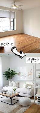 budget friendly living room makeovers