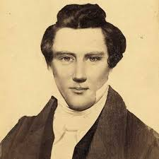 The First Vision of Joseph Smith, Jr.: 200 Years On   The Huntington