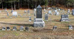 Joseph Duane Baker (1834-1838) - Find A Grave Memorial