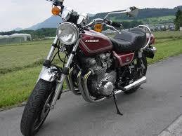 kawasaki 1000 ltd baur motor