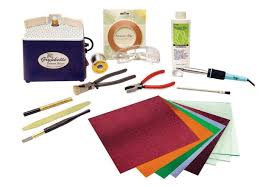 stained glass kits reviews to help