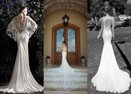 6 top wedding dress designers from