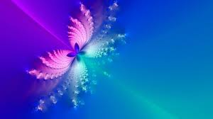 خلفية زرقاء اروع الخلفيات الزرقاء مساء الورد