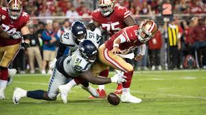 """Jarran Reed & Poona Ford """"Look Like They're Going To Be OK"""" & Other  Seahawks Injury Updates"""
