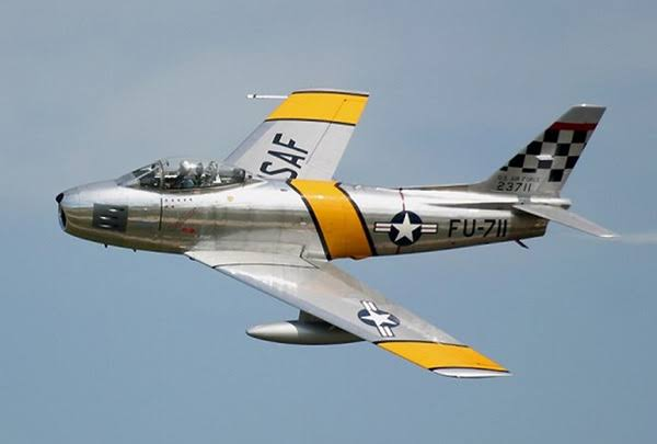 FU-711 TheReplica Of This Plane