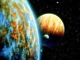 صـــوت من أعماق الفضاء