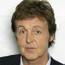 Comida vegetariana reduz aquecimento global, diz Paul McCartney