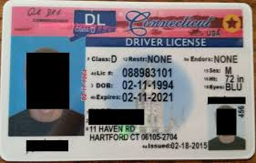 Connecticut Maker Card Id Fake