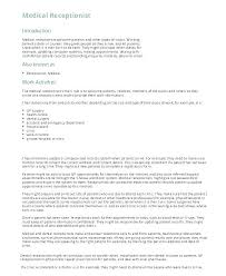 Dental Receptionist Resume Examples Here Are Office Manager Resume ...