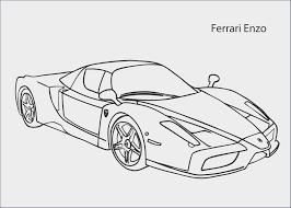 Kleurplaat Auto Geïnspireerd 37 Ausmalbilder Autos Ferrari