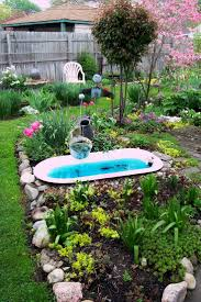 Yard Fountains 80 Best Garden Fountains And Pools Images On Pinterest