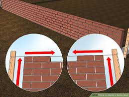 image titled build a brick wall step 24