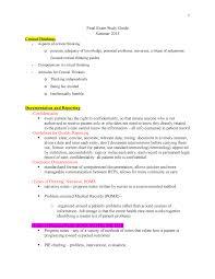 Summary Complete Final Exam Study Guide Nur 229 Isu