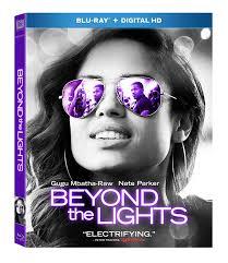 Beyond The Lights Poster Amazon Com Beyond The Lights Blu Ray Gina Prince Bythewood