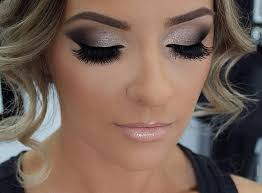 prom makeup for women