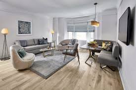 NYC Midtown East Hotel Suite Living Room At The James ...