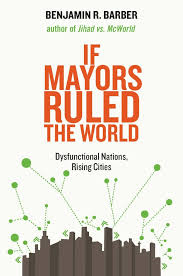 if ors ruled the world benjamin r barber if ors ruled the world
