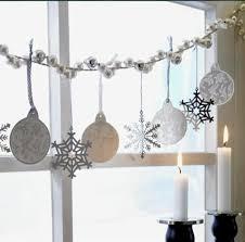 Bezaubernde Winter Fensterdeko Zum Selber Basteln Archzinenet