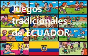 Instrucciones de 3 juegos tradicionales: Juegos Tradicionales Y Populares De Ecuador Juegos De Bolas