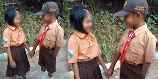 Image result for kids jaman now pacaran