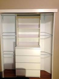 kids closet with drawers. Ikea Kids Closet Charming Drawers This Would Be Perfect For The Although I With N