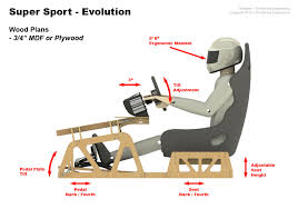 supersportevolution wood adjuility j