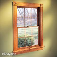 Making New <b>Window Stools</b>