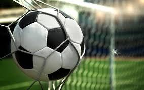 Behang Veer Voetbal Doel Hd Breedbeeld High Definition Fullscreen
