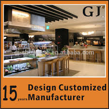 Coffee Shop Display Stands Customize Stationery Display Stand Manufacturer Coffee Shop 14