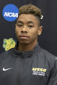 Jon Johnson - 2020-21 - Men's Track and Field - Missouri Southern State  University Athletics