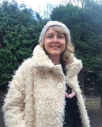 funnel neck coat co jacket sewing pattern for women