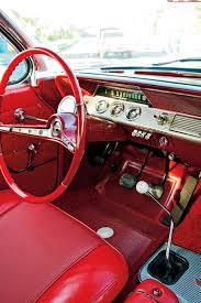 1962 Chevrolet Impala SS409 vs. 1963 Ford Galaxie 500 - Motor ...