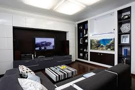 dark gray living room design ideas luxury. Interesting Room Luxury Living Room Design Dark Gray Comfy Sofa White Polkadot Pattern  Cushion And Black Strips Gloss Table Light Rustic Wood Laminate Flooring  In Ideas