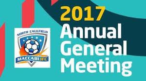 Club Agm And Awards Results News Vic Junior Football Soccer