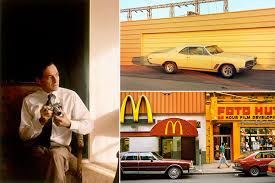 How william eggleston introduced color photography to the art world. The Photography Of William Eggleston An Inspiring Video Tatiana Hopper