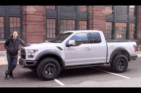 i recently had the chance to drive the all new 2018 ford f 150 raptor which would be a great vehicle for the apocalypse uming that in the apocalypse