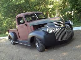 Hot Rods - 1946 chevy truck door fitment? | The H.A.M.B.