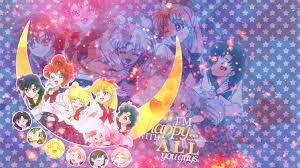 Sailor Moon Wallpapers on WallpaperDog