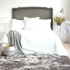 furry white rug furry rug furry rugs white fuzzy bedroom rug fur intended for fluffy ideas