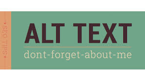 Accessibility guidelines for ALT text: what you need to know - RNIB ...